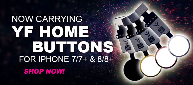 Now Carrying YF Home Buttons
