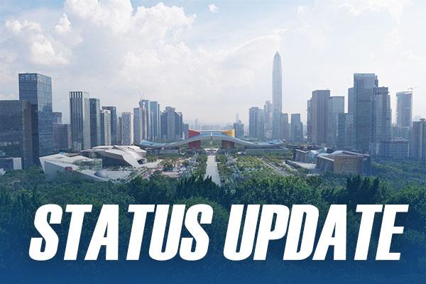 Shenzhen COVID-19 Update